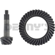 Dana SVL 2023905 GM Chevy 12 Bolt Gears fit CAR 8.875 inch 4.88 Ratio Ring and Pinion Gear Set fits 4 series 4.10 and up carrier case - FREE SHIPPING