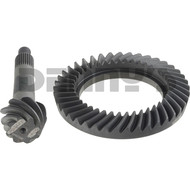 Dana SVL 2023908 GM Chevy 12 Bolt Gears fit CAR 8.875 inch 5.13 Ratio Ring and Pinion Gear Set fits 4 series 4.10 and up carrier case - FREE SHIPPING