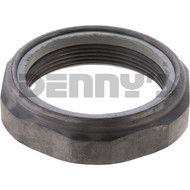 Dana Spicer 39695 Rear Axle Spindle Nut 1.940 ID fits 1954 to 1998 Ford, Chevy, GMC, Dodge with Dana 60, 61, 70, 70B, 70HD rear ends