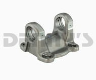 AAM 40055528 FLANGE YOKE 1485 series fits rear driveshaft 2003 and newer DODGE Ram 2500, 3500 with AAM 1485 series rear driveshaft