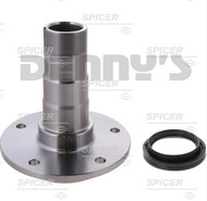 Dana Spicer 708085 SPINDLE fits 1992 to 1998 F350 with Dana 60 front axle High pinion Reverse Rotation