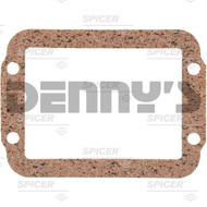 Dana Spicer 41494 Axle Disconnect Housing Cover Gasket Drivers Side 1994 to 2001 DODGE Ram 1500, 2500LD with Dana 44 Disconnect front axle