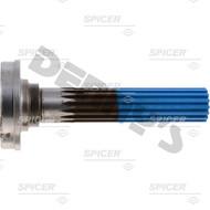 Dana Spicer 3-53-1191 MIDSHIP SPLINE Fits 4.0 inch .083 wall tube 1.562 inch Diameter with 16 Splines