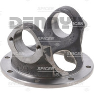DANA SPICER 5-2-279 Flange Yoke 1610 Series Bearing Plate Style