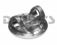 DANA SPICER 5-2-599 Flange Yoke 1610 Series Bearing Plate Style