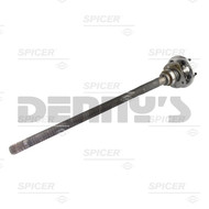 Dana Spicer 84377-1 REAR Axle Shaft fits Right Side DANA 44 Rear 2003 to 2006 Jeep Wrangler TJ with Trac Lok or Air Locker - FREE SHIPPING
