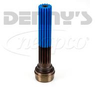 NEAPCO N3-40-2508 SPLINE fits 2.5 inch .083 wall tubing