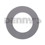 Dana Spicer 42737 THRUST WASHER 2.250 inch OD for Outer Pinion Bearing for DANA 60, 61, 70 front or rear