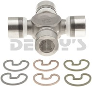 DANA SPICER 5-7438X Universal Joint 1330 Series FORD 1.125 Bearing Caps NON Greaseable