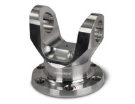 SONNAX T35-ALFY-07 Aluminum Adapter 6 Bolt Flange Yoke 1350 series fits ZF8HP and TR6060 transmissions in 2015 and later Dodge Hellcat, 2013 and later Dodge SRT8 with Scat Pack, BMW with 94 mm CV at rear end