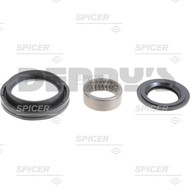 Dana Spicer 707316X spindle bearing and seal kit fits Dana 28 IFS, Dana 35 IFS, Dana 44 IFS Independent front axle spindles
