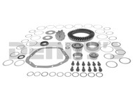 Spicer 706033-16X Ring and Pinion Gear Set