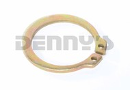 Dana Spicer 2002360 Snap Ring for outer stub axle 53217 and 2001874 in 2005 and newer Ford Dana 60 front F250, F350, F450, F550