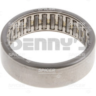 Dana Spicer 565983 BEARING for Left Side OUTER END of AXLE TUBE on some 1985 to 1987 DODGE W150, W200, W250 with Dana 44 LEFT Side Disconnect