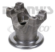 Neapco N2-4-FD01X PINION YOKE 1310 Series 28 splines fits Ford 9 inch rear end 1.062 Bearing cap 4 inches tall