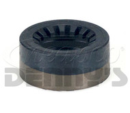 Neapco 280200 Dust cap splined seal press on style fits 1.25 x 16 Dodge 7260 series slip yoke