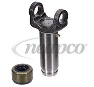 Neapco N729-3-1631KX Slip Yoke 1.375 x 16 spline fits Dodge 7290 series universal joint