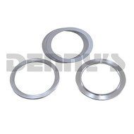 SSGM9.5 Super Carrier SHIM KIT for diff side bearings fits 1979 to 2013 GM 9.5 inch 14 bolt rear