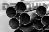 3.5 x .065 DOM DRIVESHAFT TUBING - 60 INCH LENGTH