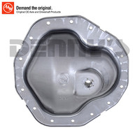 AAM 40012622 Rear Diff Cover fits 2003 to 2012 Dodge Ram 2500/3500 with 10.5 inch 14 bolt rear end