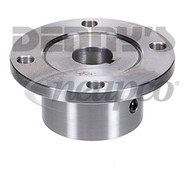 NEAPCO N3-1-1013-2 Companion Flange 1350/1410 Series Fits 1.125 inch Round Shaft with .250 KEY