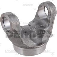 DANA SPICER 4-28-417 Weld Yoke 1550 Series fits 3.5 inch .095 wall tubing