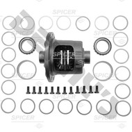 Dana Spicer 708013 Trac Lok Posi Dana 60 DIFF CARRIER LOADED CASE fits 4.10 ratio and DOWN fits 1.31 - 30 spline axles for 1978 to 1998 FORD F250, F350 Dana 60 Full Float REAR