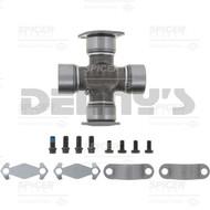 Spicer SELECT 25-674X Universal Joint 1610 Series fits HALF ROUND Driveshaft yoke