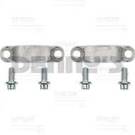 Dana Spicer 250-70-18X Strap and Bolt set fits SPL250 series yokes