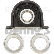 Spicer SELECT 25-210121-1X Center Support Bearing for 1710 series