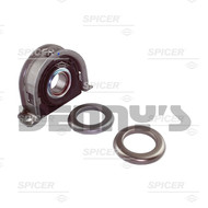 Dana Spicer 210121-1X Center Support Bearing for 1710 series