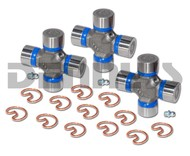 5-153XKT3 Multipack Qty of 3 Dana Spicer 5-153X Greaseable Driveshaft U-Joints