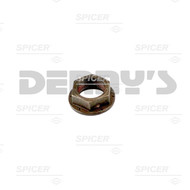 Dana Spicer 16-74-101 Nut for Midship Stub Spline 1.00-20 thread