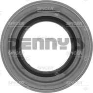 Dana Spicer 2014762 Pinion Seal for 2007 to 2018 Wrangler with Ultimate Dana 60 front axle