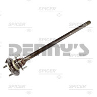 Dana Spicer 2004785-2 LEFT Rear Axle Shaft 32 splines with Bearing fits 2007 to 2018 Jeep Wrangler JK Dana 44 REAR with ELECTRIC LOCK Diff