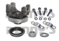 9900047 Pinion Yoke Kit GM 3R Series 27 splines fits GM 7.5 inch and 7.6 inch 10 bolt rear end