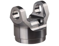 Sonnax T41-28-4012 Aluminum Weld Yoke 1410 Series to fit 4.0 inch .125 wall aluminum tubing