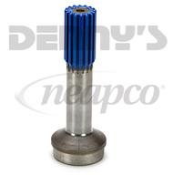 NEAPCO N2-40-1712 SPLINE Fits 2.5 inch .095 wall tube