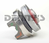 AAM 40065702 rear end pinion yoke 1485 series fits 1998 to 2016 GM 10.5 inch 14 bolt rear end