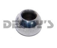 9302CVB Ball for Saginaw Double Cardan CV dimensions OD 0.906 and ID 0.457