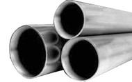 Sonnax T300-125-36 Aluminum Driveshaft Tubing 3.00 inch OD .125 wall thickness 36 inch length 6061-T6