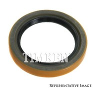 TIMKEN 413470 Transfer case rear seal fits some rare NP 203/205 from 1969-1980 with 2.125 inch ID 3.376 inch OD