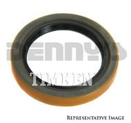 TIMKEN 493637 Wheel seal