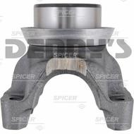 Dana Spicer 3-4-11281-1X Pinion Yoke 1480 Series fits Chevy, GMC, Ford, Dodge Dana 80 with 37 spline pinion