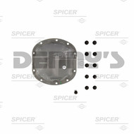 Dana Spicer 2007353 Diff COVER kit for Dana 30 front stamped steel OEM fits 1966 to 2018