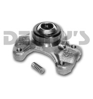 DANA SPICER 211355X GREASEABLE CV Centering Yoke for Jeep with OEM or aftermarket 1310 series CV Driveshaft front/rear